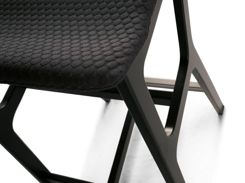Nhino barhocker by traba design emilio nanni