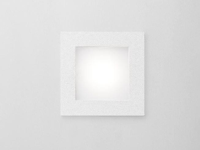 LED spotlight for false ceiling NICE LIGHT | Recessed spotlight by Olev