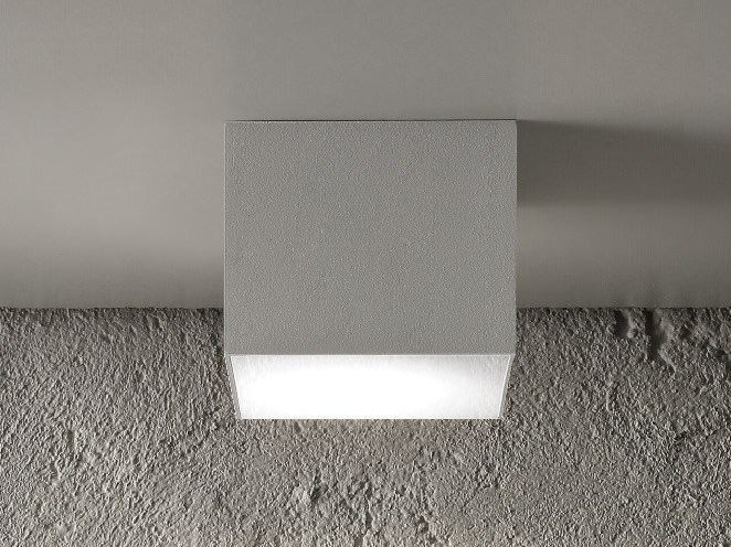 LED ceiling light NICE LIGHT | Ceiling light by Olev