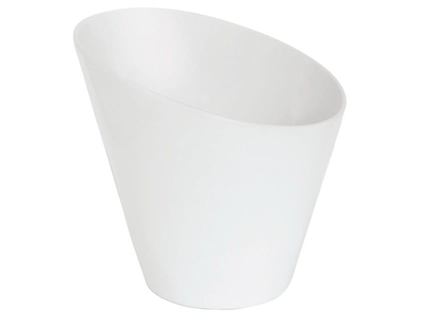 Vaso de cerâmica NICE   Vaso by Adriani e Rossi edizioni