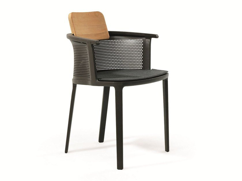 Garden chair NICOLETTE by Ethimo
