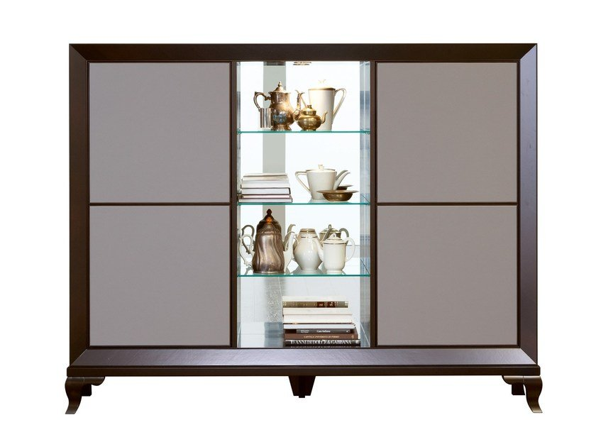 Highboard with doors TZSAR by SELVA