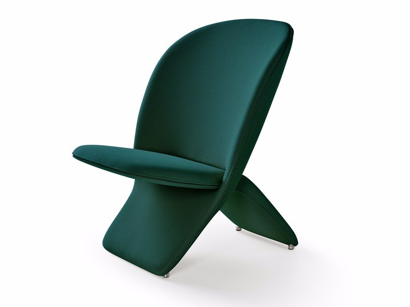 Chair NILOO by Artifort