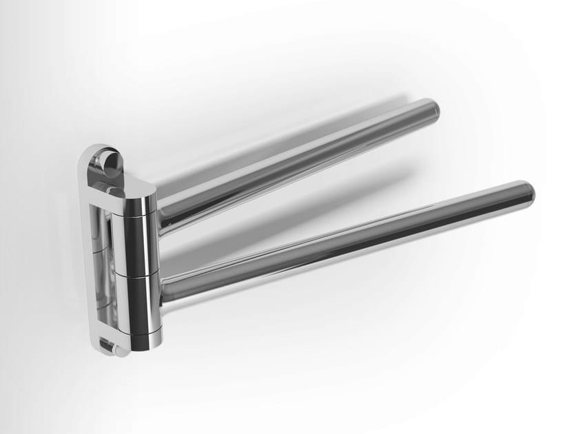 Metal towel rack NINFEA | Towel rack by Alna