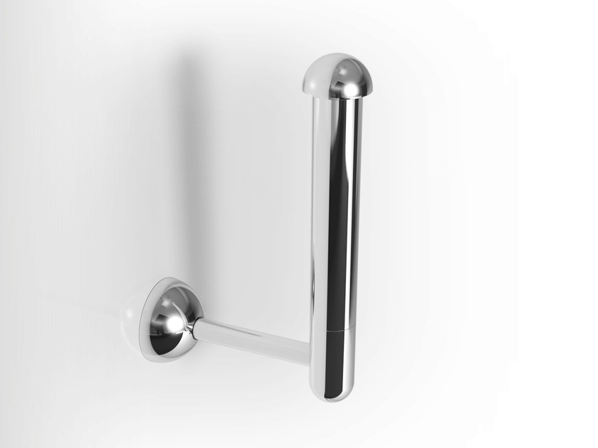 Metal spare roll holder NINFEA | Spare roll holder by Alna