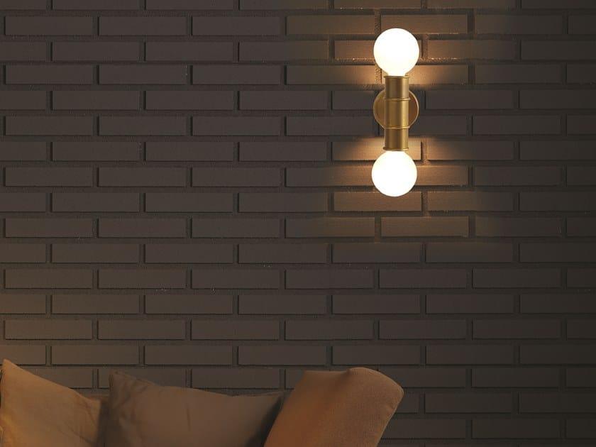 Wall lamp NIO 188/42 by Gibas
