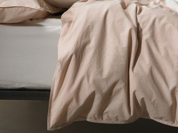 Extra fine cotton duvet cover NITE by Society Limonta