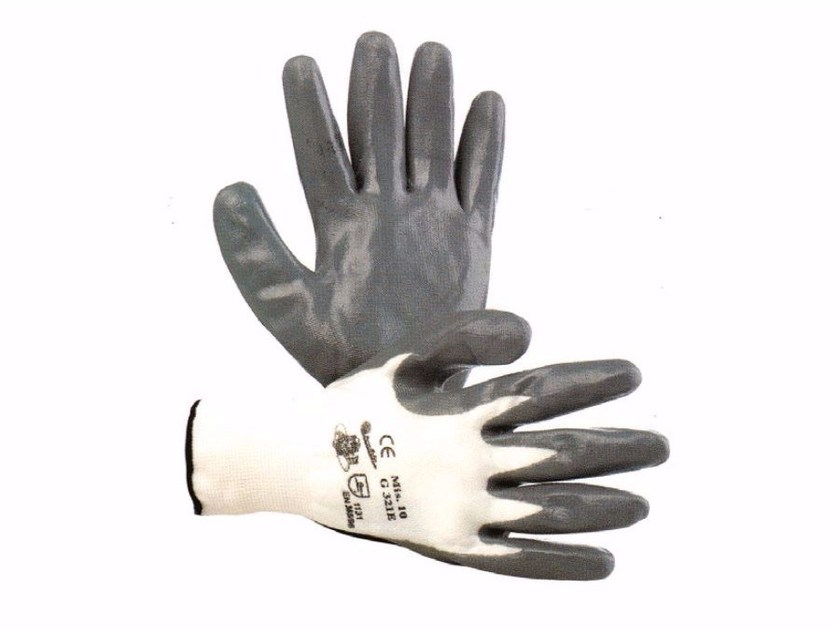 Work gloves NITRILE GLOVES by Dakota