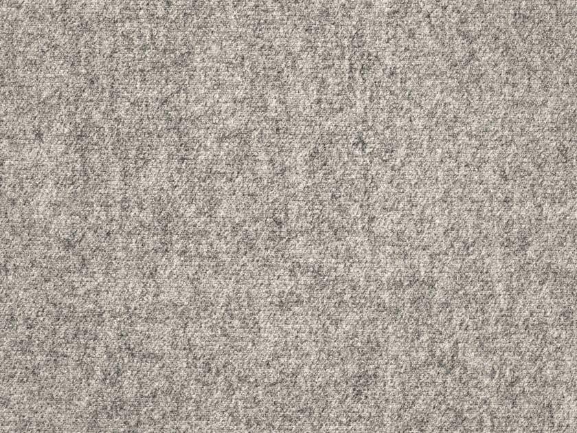 Tessuto a tinta unita in lana NO EXCUSES MELANGE by Dedar
