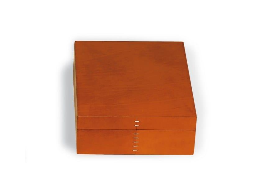 NOCE SCATOLA QUADRA   Storage box