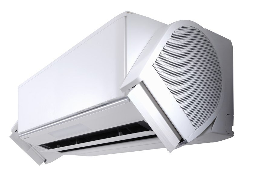 Wall mounted mono-split air conditioning unit NOCRIA-X by General Climatizzatori - FG Europe