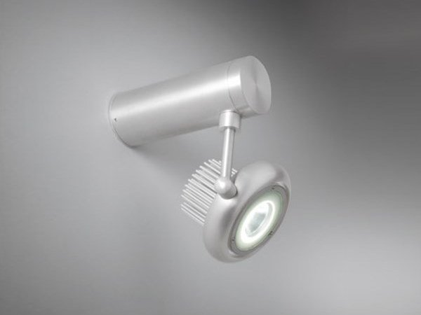 LED aluminium Outdoor floodlight NOCTURN A by BEL-LIGHTING