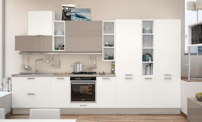 NOEMI 3 By Cucine Lube Design Studio Ferriani