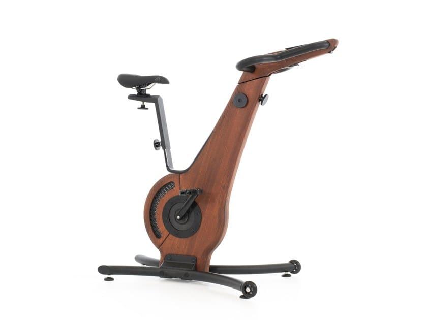 Bicicleta estática de madera NOHRD BIKE by WaterRower