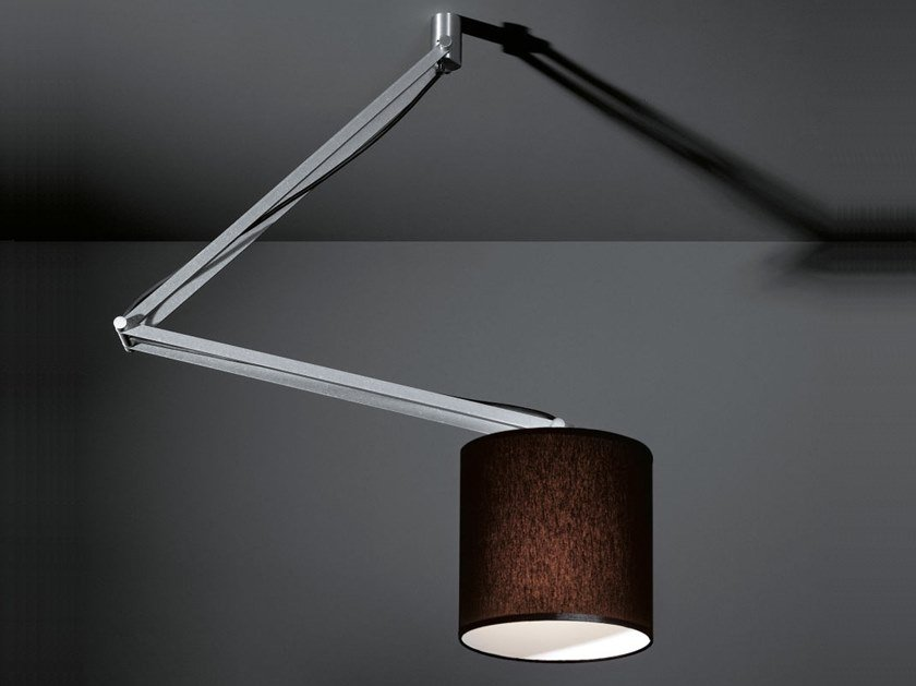 Wall lamp / ceiling lamp NOMAD MINIMAL by Modular Lighting Instruments