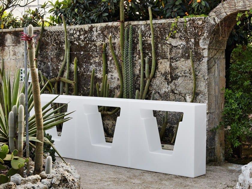 Pannelli Divisori Per Esterni In Plastica.Schermi Divisori Da Giardino Arredo Giardino Archiproducts