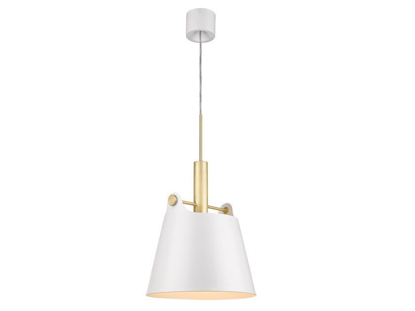 LED aluminium pendant lamp NORD SUD | Pendant lamp by Seyvaa