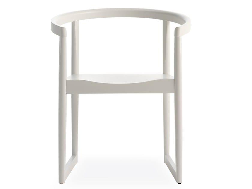 Billiani Sedie Manzano.Nordica Sedia By Billiani Design Marco Ferreri