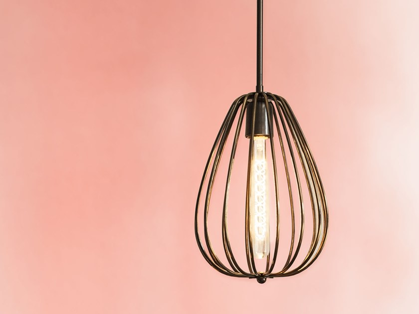 Ceiling lamp NORMA | Ceiling lamp by ANNA LARI
