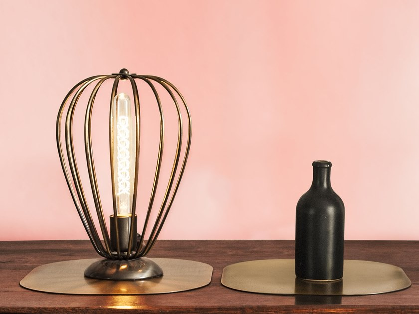 Table lamp NORMA | Table lamp by ANNA LARI