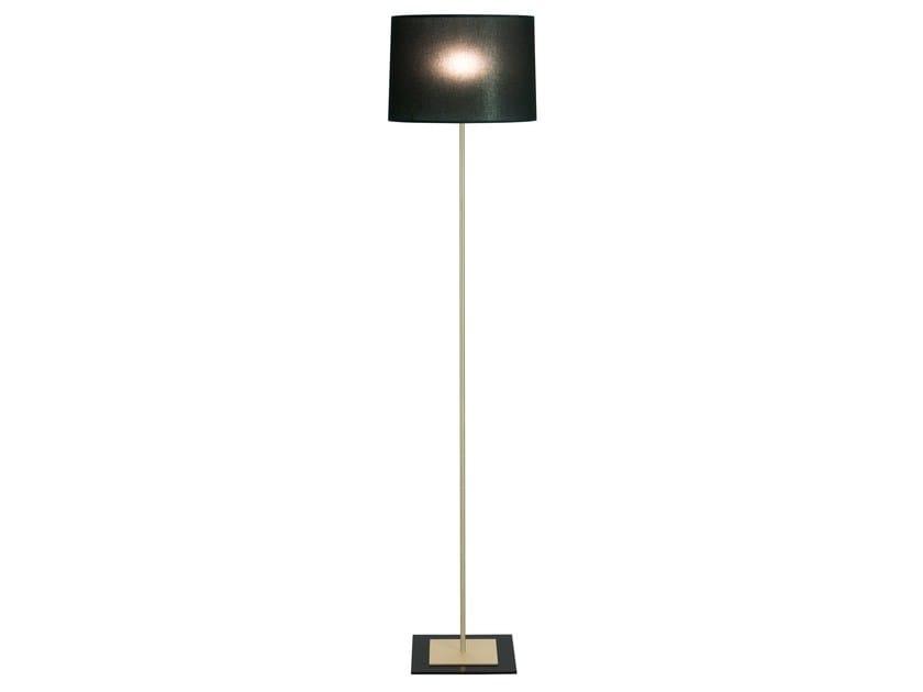 Floor lamp NORTE by Brossier Saderne