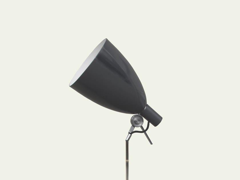 Adjustable floor lamp NOSHIRO | Floor lamp by Saigata