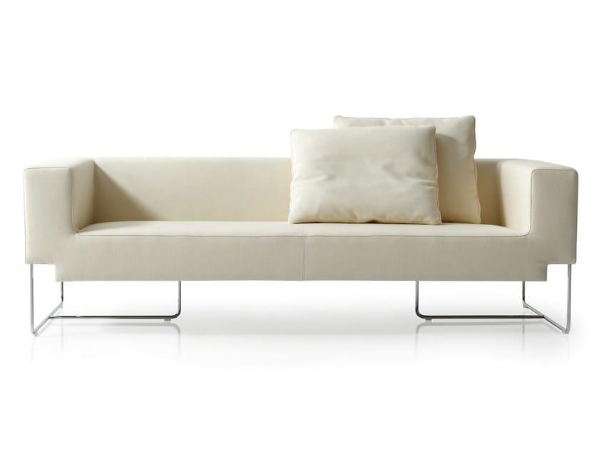 Fabric sofa NOSSO   Sofa by Sancal