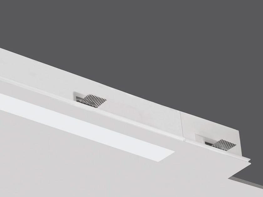 Linear lighting profile NOTHING by Buzzi & Buzzi