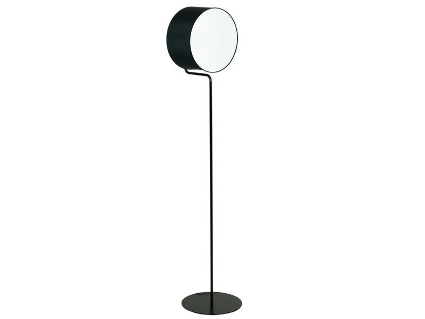 Floor lamp NOTTE | Floor lamp by LUZ EVA