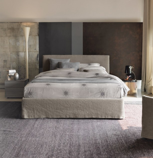 NOTTURNO SHABBY CHIC  Letto matrimoniale By Flou