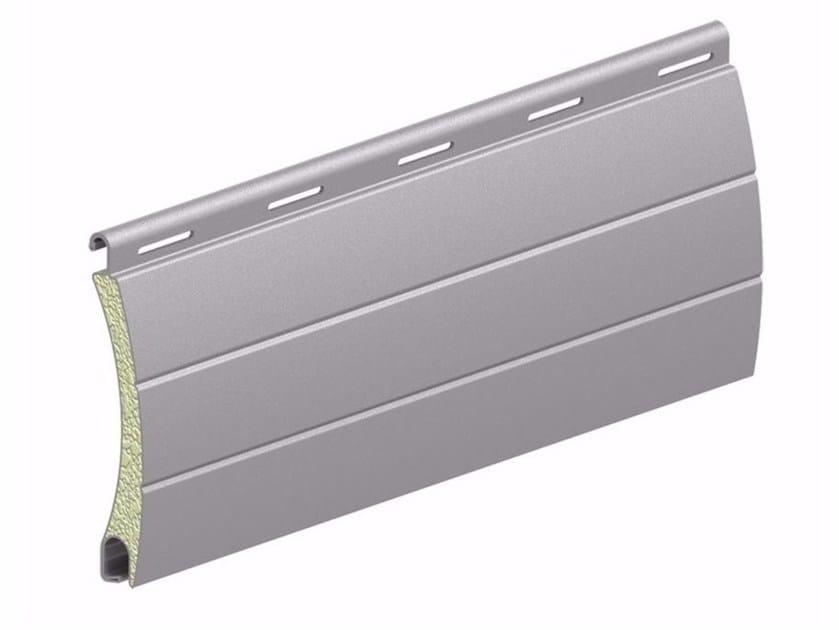 Aluminium roller shutter NOVA A37 by HELLA