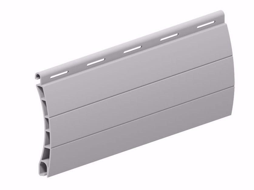 Plastic roller shutter NOVA K37 by HELLA