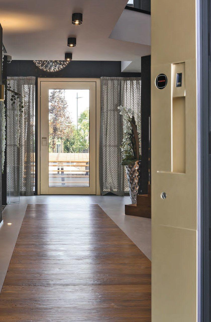 Soglia Marmo Porta Ingresso porta d'ingresso blindata in alluminio e vetro nova | porta