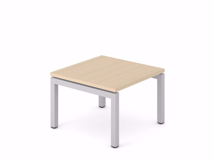Square Coffee Table NOVA | Square Coffee Table By NARBUTAS