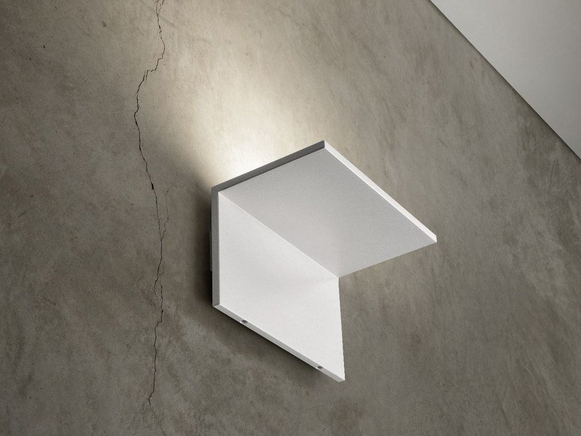 LED indirect light wall light NOVANTA° by Olev