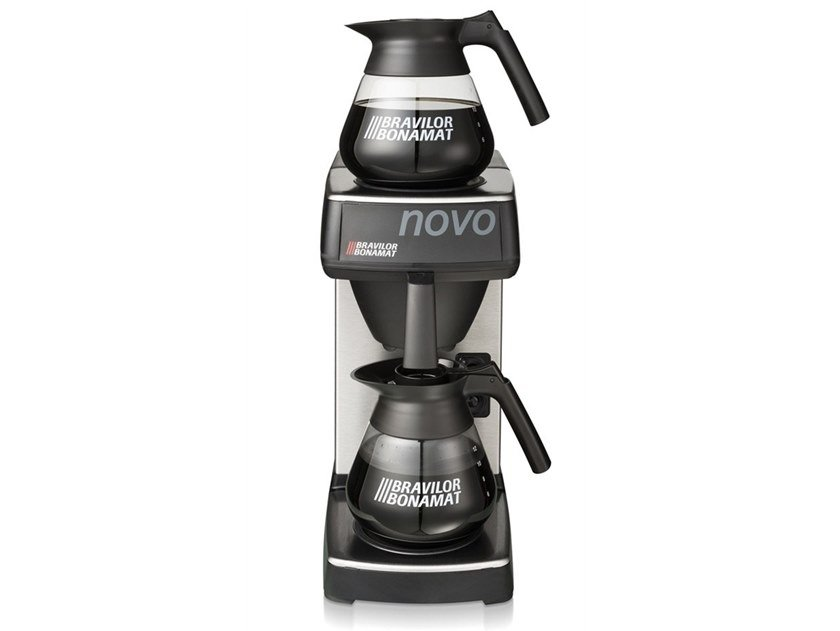 Coffeemaker NOVO by Bravilor Bonamat