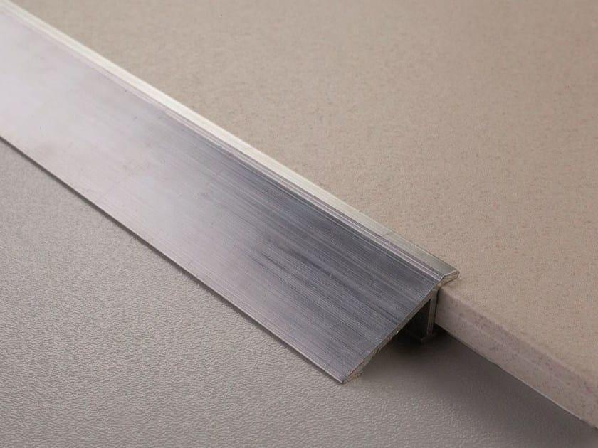Flooring profile NOVONIVEL® 2 by EMAC Italia