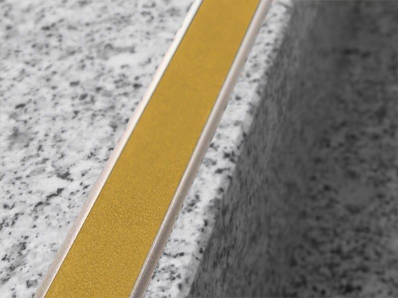 Step nosing NOVOPLETINA SAFETY by EMAC Italia