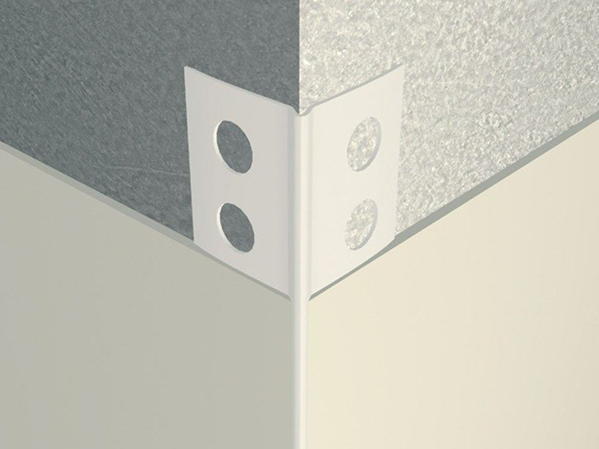 PVC Edge protector NOVOYESO | Edge protector by EMAC Italia