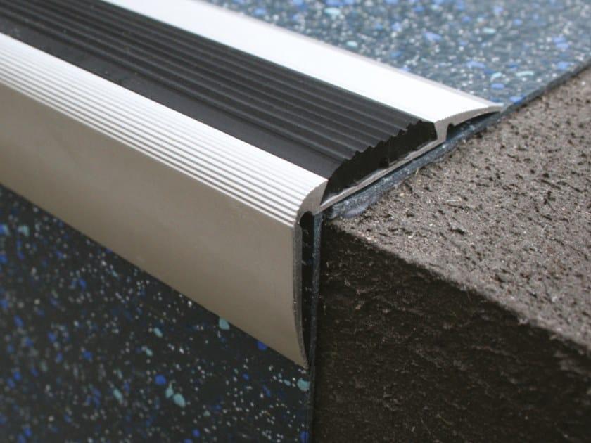 Aluminium Edge protector NRE by Genesis