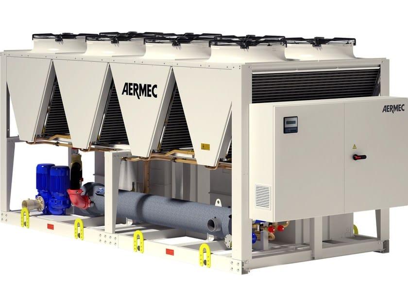 AIr refrigeration unit NSM by AERMEC