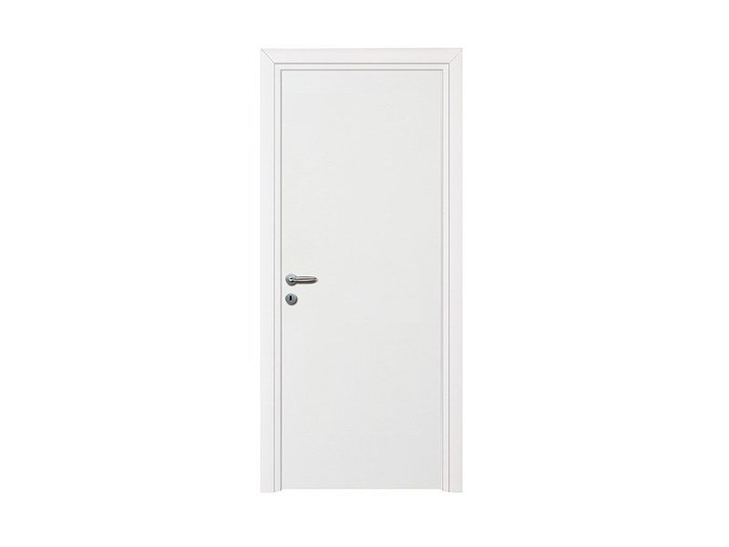 Hinged lacquered door NT by NUSCO