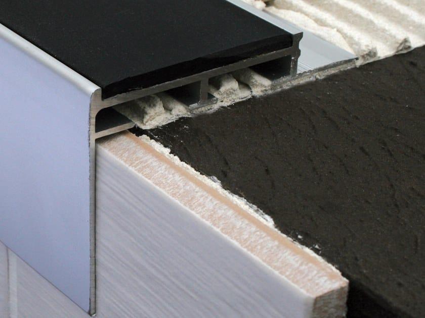 Aluminium Edge protector NTC by Genesis