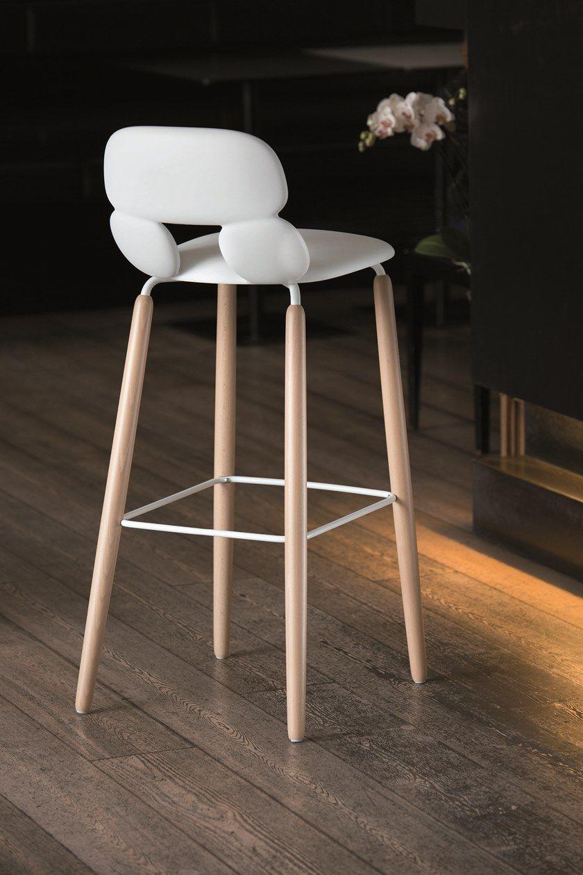 Poliuretano W Nube Sgabello Chairsamp; In Sg More 65 Fcl1TKJ