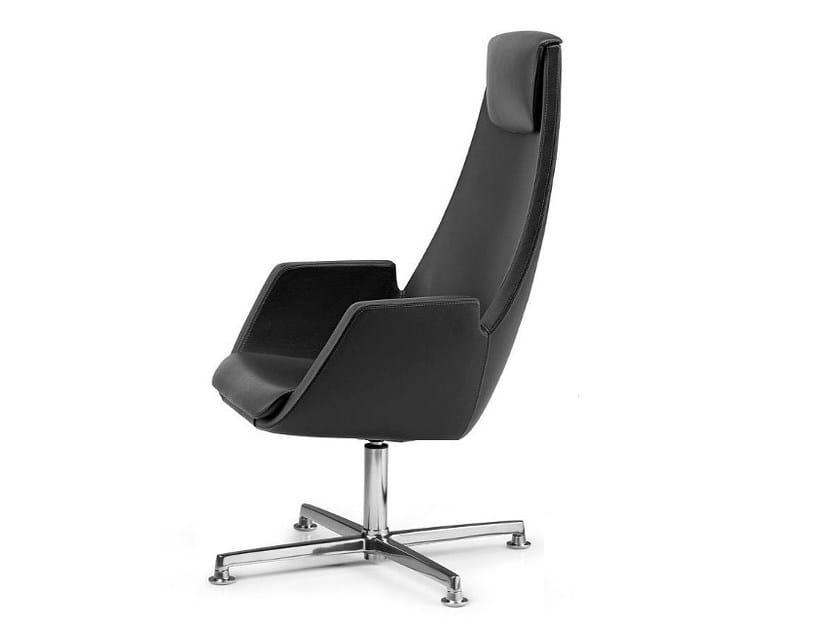 Sedie Da Ufficio Per Postura Corretta : Poltrone ufficio direzionali ufficio archiproducts