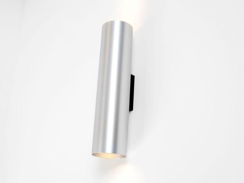 Led A Instruments Da Lighting NudeLampada Modular Parete 5j4RAL