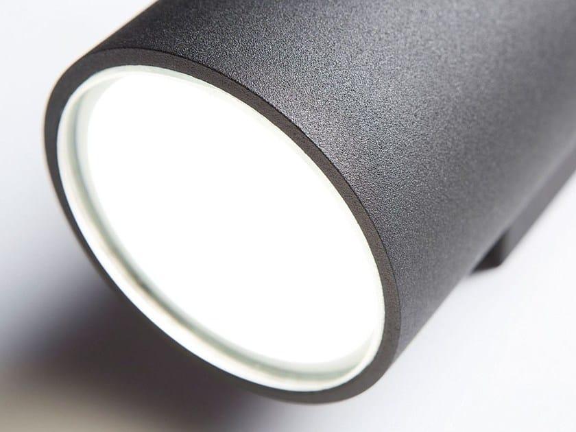 Led Esterno Da Lighting Instruments Per Esterni Parete A Modular NudeLampada lc3K1uTFJ