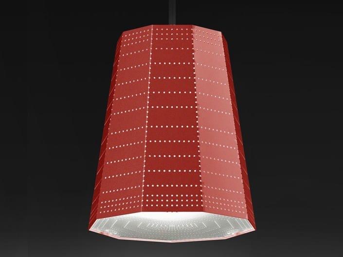 Vector Lampada In Null Sospensione A Beta Alluminio Artemide Led OZuTPkXi