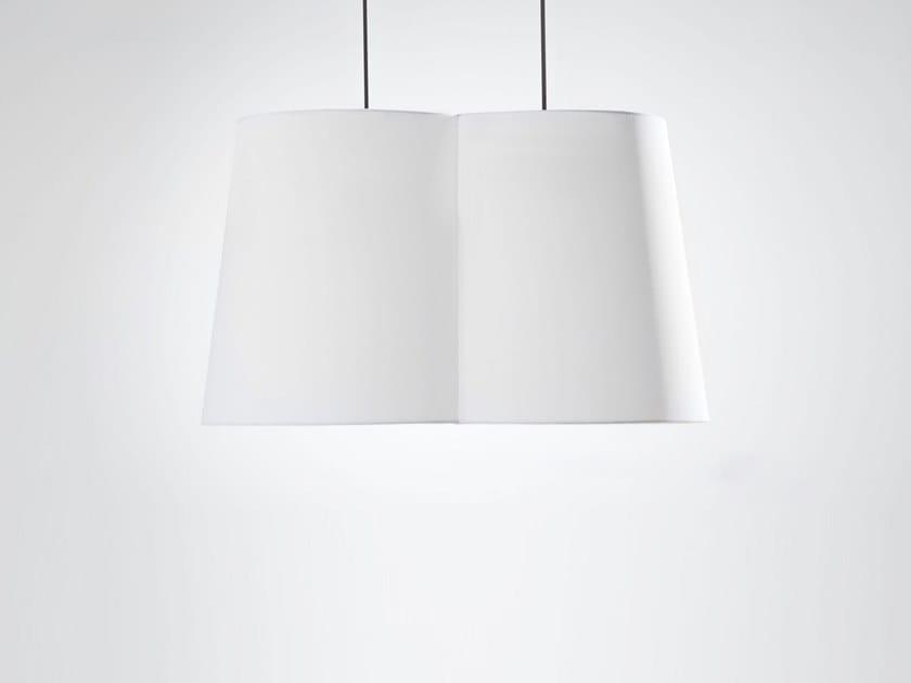 Pendant lamp NUPTIAL by DesignByThem