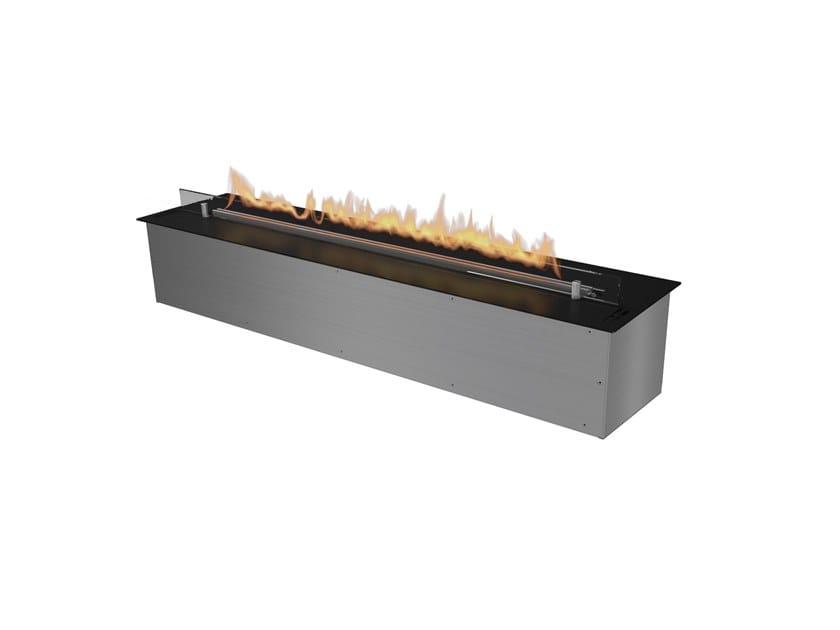 Bruciatore per camini a bioetanolo con telecomando NZ60B FLA Burner by NetZero Fire